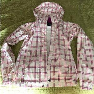The North Face Women's Rain Jacket